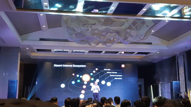 Xiaomi menggelar konferensi pengembang MIDC di Indonesia di Jakarta, Rabu (4/9/2019). (Liputan6.com/Agustin Setyo Wardani)