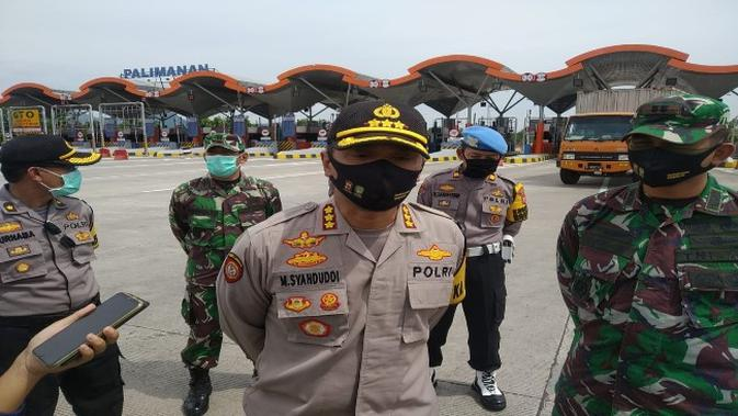 Cerita Warga Timur Cirebon Heboh Kedatangan Tim Densus 88 Anti Teror