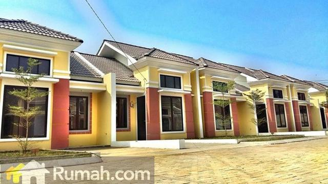 55 Gambar Rumah Btn Surabaya Gratis