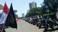 HDCI rayakan kemerdekaan (Arief A/Liputan6.com)