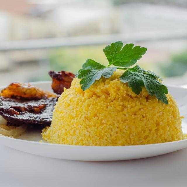 Sejarah Nasi Jagung Makanan Pengganti Nasi Zaman Dulu Lifestyle