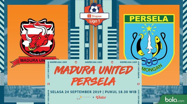 Persija Jakarta Vs Madura United Live Streaming