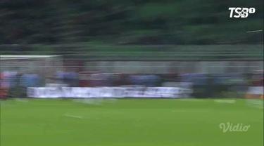 Berita video highlights Liga Europa 2018-2019 antara AC Milan melawan F91 Dudelange yang berakhir dengan skor 5-2, Kamis (29/11/2018).