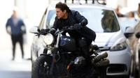 Mission: Impossible - Fallout (IMDb)