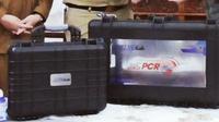 PCR Portable Jawa Barat. Foto: dokumentasi sumedangkab.go.id.
