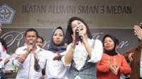 Irma Nasution (Sumber: Facebook/Birgaldo Sinaga)
