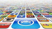 Ilustrasi App Store (Foto: Appl via IBTimes)