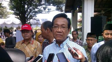 Sultan Hamengkubuwono X