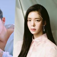 Nam Tae Hyun dan Jang Jae In (Soompi)