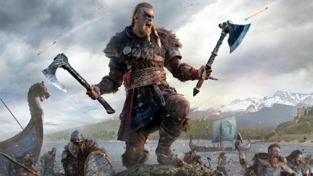 Ubisoft Rilis Trailer Assassin S Creed Valhalla Banyak Informasi