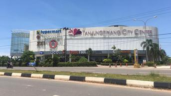 Korupsi Asabri, Kejagung Sita Mal Tanjungpinang City Center di Kepri