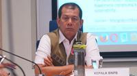 Kepala Badan Nasional Penanggulangan Bencana (BNPB) Doni Monardo. (Liputan6.com/Huyogo Simbolon)