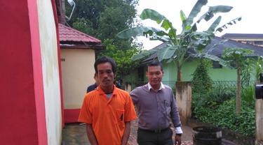 Narkoba Jadi Penyemangat Kerja Buruh Kasar di Palembang?