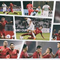Kolase - Timnas Indonesia di Piala AFF Bagian 1 (Bola.com/Adreanus Titus)