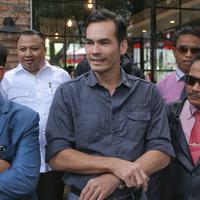 Atalarik Syah (Deki Prayoga/bintang.com)