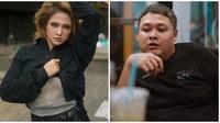 Sahabat Sejak Kecil, Ini 7 Momen Kebersamaan Marshanda dan Cecep Reza (sumber:Instagram/cecepreza_ dan marshanda99)