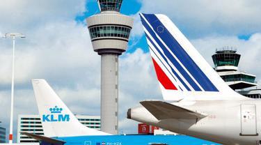 Ultah ke-95, Air France-KLM Dapat penghargaan Lagi