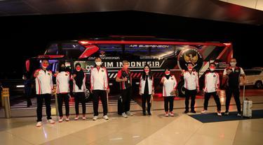 Kontingen Indonesia