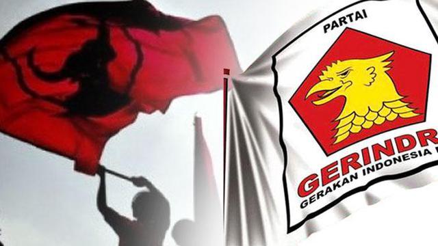 Logo Partai Pdip Terbaru 37