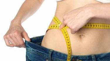 [Bintang] Ilustrasi Diet