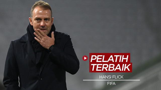 Berita video, Hansi Flick, Jurgen Klopp dan Marcelo Bielsa Jadi Kandidat Pelatih Terbaik FIFA Tahun 2020