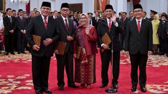 Kembali Dilaporkan, Lili Pintauli Jadi Beban KPK?