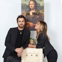 Pernikahan Jennifer Aniston dan Justin Theroux dikabakan tengah berada di ujung tanduk. (instagram/jenniferanistononline)