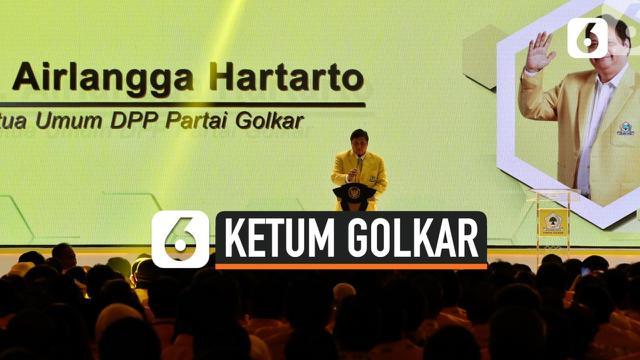 Thumbnail Vertikal Golkar