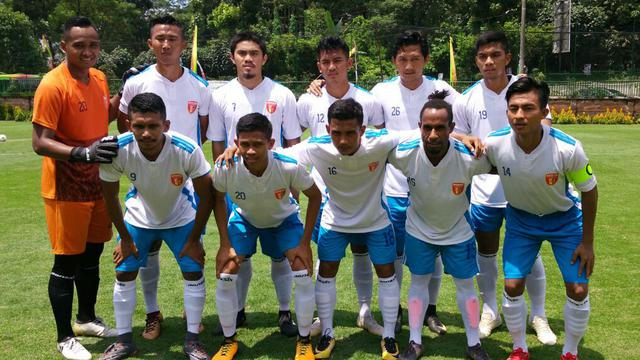 Badak Lampung Fc Ungkap Misi Di Liga   Indonesia Bola Com