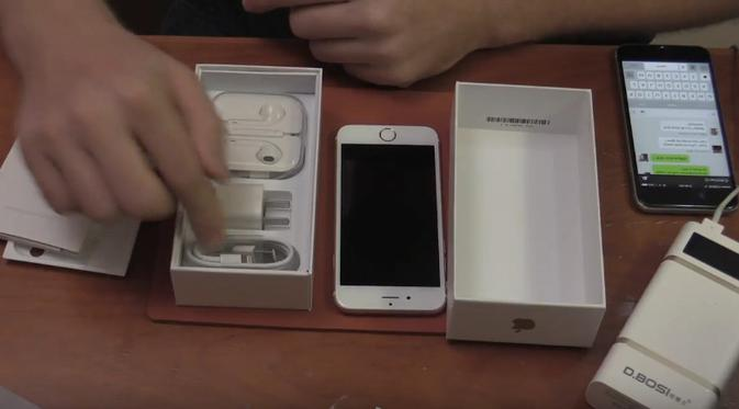 Daftar Lengkap Harga iPhone 6 dan iPhone 6s fab7076109