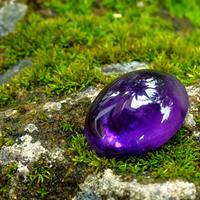 Dalam sejarahnya batu akik kecubung memiliki sebuah zodiak Aquarius.