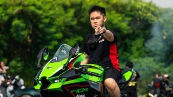 Jevon Andrean Aktor Crazy Fast Indonesian 2 Akui Gemar Koleksi Mobil dan Motor Mewah
