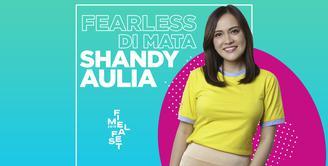 FIMELA FEST 2019   Fearless di Mata Shandy Aulia