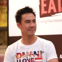 Daniel Mananta (Deki Prayoga/Fimela.com)