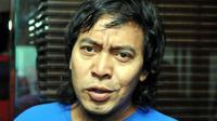 Komeng (liputan6.com/Panji Diksana)