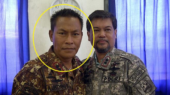 Ini Polisi Berani Yang Lumpuhkan Pelaku Bom Sarinah Viral Bintang Com