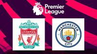Premier League - Liverpool Vs Manchester City (Bola.com/Adreanus Titus)