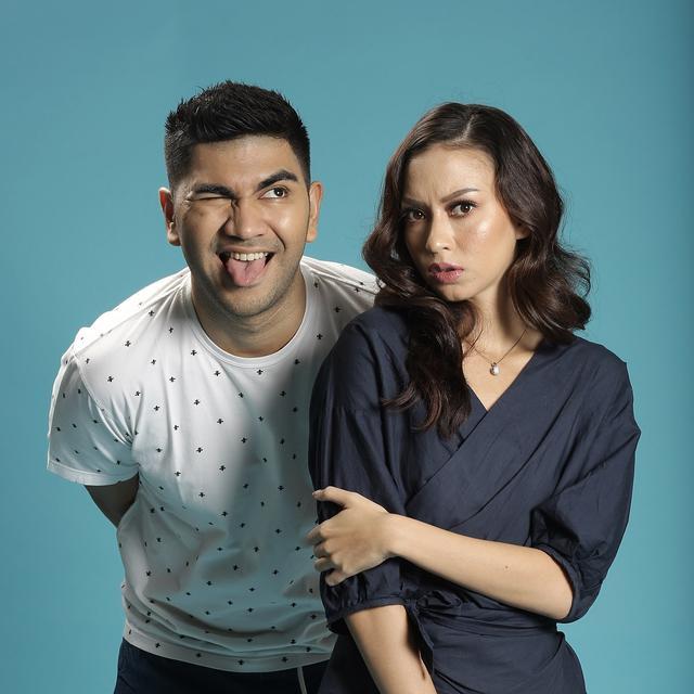 Gandhi Fernando Yakin Crazy Girlfriend Season 2 Lebih Sukses