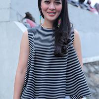 Gracia Indri (Adrian Putra/bintang.com)
