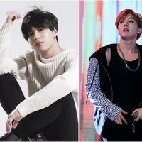 Siapa di antara kelima dancer boy group K-Pop ini yang terbaik? (Istimewa)