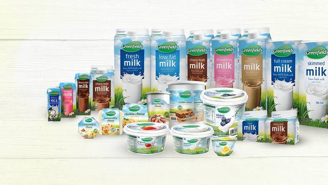 Susu UHT dan Produk Olahan yang Berkualitas, Ini Rahasia Pabrik Greenfields - Citizen6 Liputan6.com