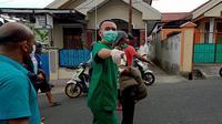 Instruksi Gubernur Maluku Utara untuk warga yang baru tiba dari wilayah zona merah dan punya gejala corona wajib dikarantina.