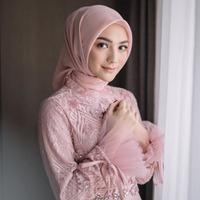 Pesona Citra Kirana Saat Prosesi Jelang Nikah, dari Lamaran Hingga Siraman (sumber:instagram/citraciki)