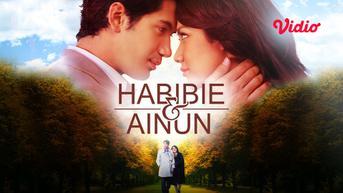 Link Nonton Film Habibie & Ainun di Vidio, Kisah Cinta Hingga Akhir Hayat