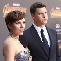 Scarlett Johansson - Colin Jos. (Jesse Grant / GETTY IMAGES NORTH AMERICA / AFP)