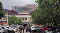 Pasien yang meninggal dunia tersebut telah menjalani isolasi di RSUP Haji Adam Malik sejak 14 Maret 2020.