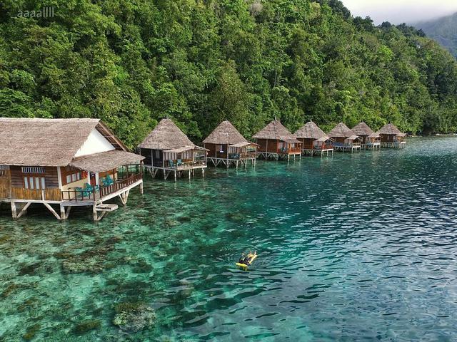 10 Tempat Wisata Di Ambon Yang Terkenal Alam Dan Kotanya Indah Hot Liputan6 Com