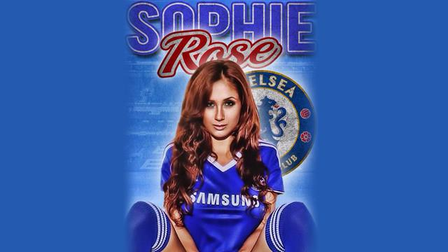 Video kompilasi Sophie Rose seorang presenter Chelsea Fans TV di Youtube Channel.