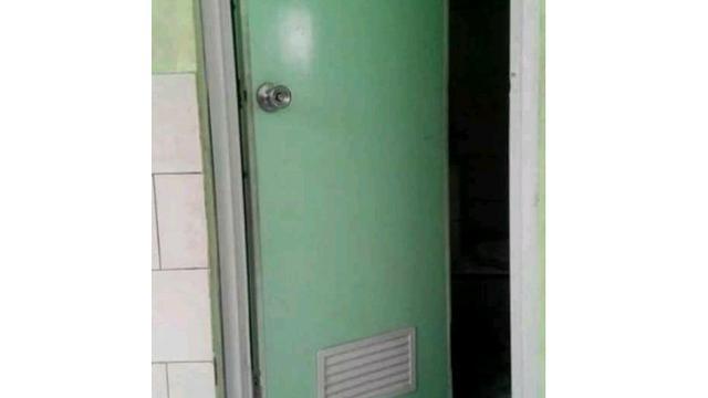 Bikin Ngakak, Desain Toilet Ini Hanya Bisa Ditemukan di Indonesia