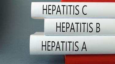 Hepatitis, liver, lever